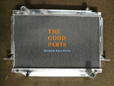 52mm 2ROW ALLOY RADIATOR TOYOTA LANDCRUISER 80 Series FJ80 R FZJ80 4.2L 4.5L MT