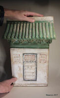 Antique Chinese Pottery Funerary House Ming Dynasty