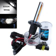 Set Xenon Hid Conversion Kit Replacement Bulb 55W H7 6000K 8K For VW PASSAT B6 #