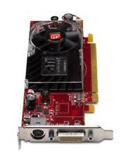 HP ATI Radeon HD 2400XT 256MB PCI-e  Low Profile Graphics Card- 462477-001