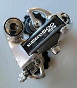 Shimano RD-6208