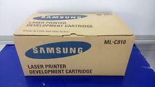 Toner Samsung ML-C810 originale nero per stampante laser ML-84/ML-85/ML-86