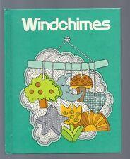 Windchimes (Houghton Mifflin Reading Series)