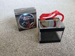 Crystal Switch Box - Professional Mind Reading Mentalism Magic Trick - NEW