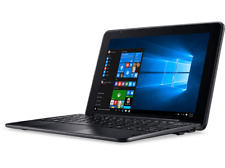 """Convertible 2 en 1 - Acer ONE 10 S1003-12VY, 10.1"""" 1280 x 800,"""