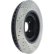 Disc Brake Rotor-2.5i Touring Front Right Stoptech 127.47021R