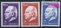 Monaco 1160-1162 postfrisch 1974 Flugpost (8940409