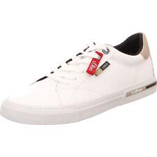 S. Oliver Herren Sneaker weiß 5-5-13630-35-100
