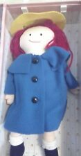 Madeline Doll Carrying Case Multiple Outfits Genevieve Dog Halloween Princess