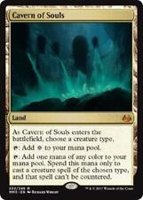 Cavern of Souls 232/249 Near Mint MTG Modern Masters 2017 MM3 2B3