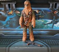 STAR WARS FIGURE 2018 SOLO COLLECTION CHEWBACCA
