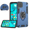 For Huawei P40 Lite P40 Pro Hybrid Shockproof Hard Armor Heavy Duty Case Cover