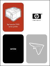 Free shipping HP LaserJet P2055 P2035 Service Repair Manual Download