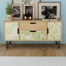 Hall Sideboard Console Table Stand Cabinet Dining Room Buffet Cupboard Dresser