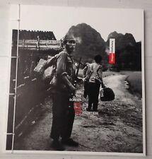 rare VIETNAM Cao Bang PHOTO Nguyen Van Daniel ON THE BORDER Sur la frontière