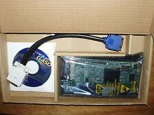 Matrox Millennium G450, 32 MB DDR, G45FMLDVA32DBF, DVI, AGP 4x, NEU