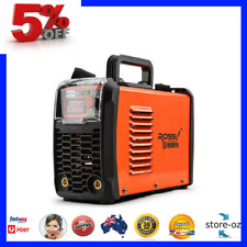 ROSSI Portable 200Amp ARC MMA Inverter Welding Machine iGBT