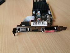 XFX ATI Radeon HD 5450 (HD-545X-YRH2) 512 MB DDR3 SDRAM PCI Express x16 Graphic…