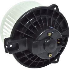 HVAC Blower Motor-Blower Motor with Wheel Front UAC BM 9366C