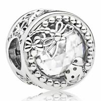 PANDORA Charm Enchanted Nature  797047CZ