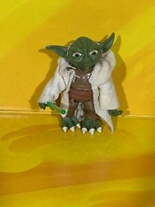 Star Wars - The Clone Wars Loose - Yoda