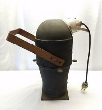 Vintage Kliegl Bros Theater Stage Show Spot Light Lamp Industrial Steampunk 20""