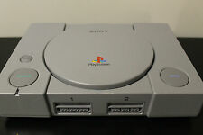 Sony PSOne Grey Console  *Replacement Console / Tested