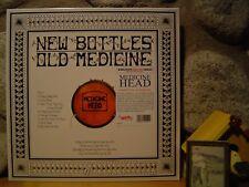 MEDICINE HEAD New Bottles, Old Medicine LP/1970 UK/Folk Blues/Nick Drake
