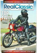 REAL CLASSIC Magazine No.171 / July.2018 (NEW COPY) *Post included to UK/EU/USA