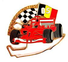 AUTO FORMEL1 Pin / Pins - FERRARI FRANCOCHAMPS 2005 [1183]