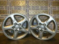 Cerchio in lega Toyota Rav4 II 00-06 7x16 5 fori