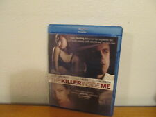 The Killer Inside Me (Blu-ray Disc, 2010) - I combine shipping