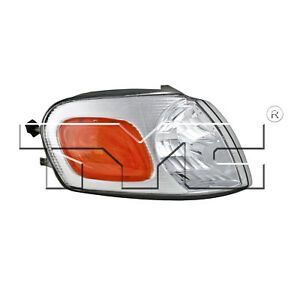 Parking Light Right,Front Right 1997-05 Venture Trans Sport Silhouette new