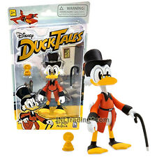 Disney DuckTales Series 4-1/2 Inch Tall Figure - SCROOGE MCDUCK