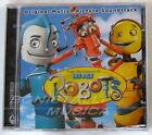 ROBOTS - SOUNDTRACK O.S.T. - CD Sigillato