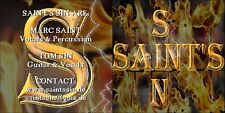 SAINT'S SIN - *W.T.T.L.* CD - ACOUSTIC / UNPLUGGED ROCK AND MORE - NEU!!!