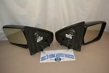 2009-2010 Ford F150 LH Driver and RH Passenger Side Power Signal Mirrors new OEM