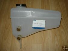 **GENUINE  FORD SIERRA ESCORT COSWORTH WATER HEADER EXPANSION ** TANK BRAND NEW