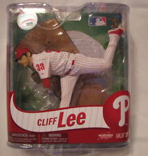 Cliff Lee Philadelphia Phillies McFarlane MLB Series 29  IN STOCK!!