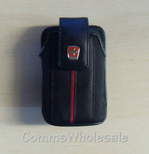 Quality Swiss Mobility Universal Mobile Phone Protective Pouch