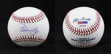Adam Wainwright SIGNED ROMLB Baseball St. Louis Cardinals PSA/DNA AUTOGRAPHED