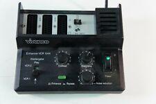 Vivanco Enhancer VCR 1044 Qualitätsverbesserung beim Überspielen Kopieren S-2066