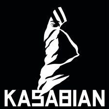 KASABIAN - KASABIAN 2 VINYL LP NEUF