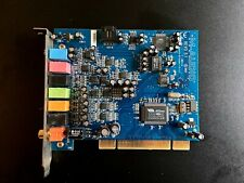 M-AUDIO Revolution 5.1 Channel PCI Sound Card