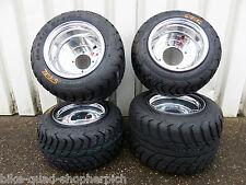 Suzuki LTZ400 VBW Silver Dream Wheelset Wheel set Wheel rim set