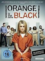 Orange Is the New Black - Die komplette erste Season [5 D... | DVD | Zustand gut