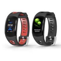 Waterproof Smart Watch Band Dynamic UI Sport Fitness Tracker Bracelet Heart Rate