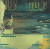 CAVE IN - TIDES OF TOMORROW US 6-TRK PROMO CD