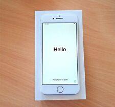 Apple iPhone 8 - 64GB - Silver (Unlocked) Model A1863
