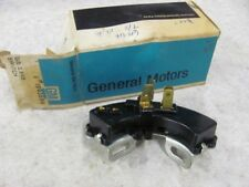 NOS 65 66 Pontiac Tempest GTO Back Up Lamp Switch Delco 1993699 1965 1966 T/8